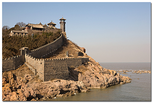 penglai tower